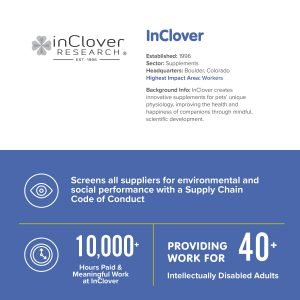 InClover info page