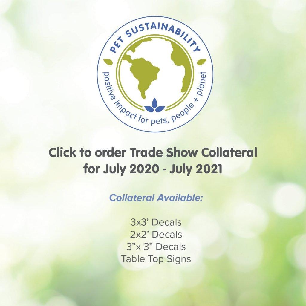 Trade Show Collateral Description