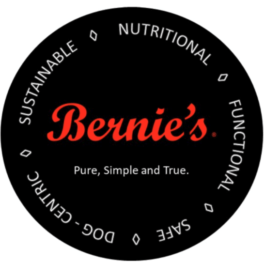 Bernie's Pure Simple True