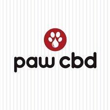 paw cbd logo