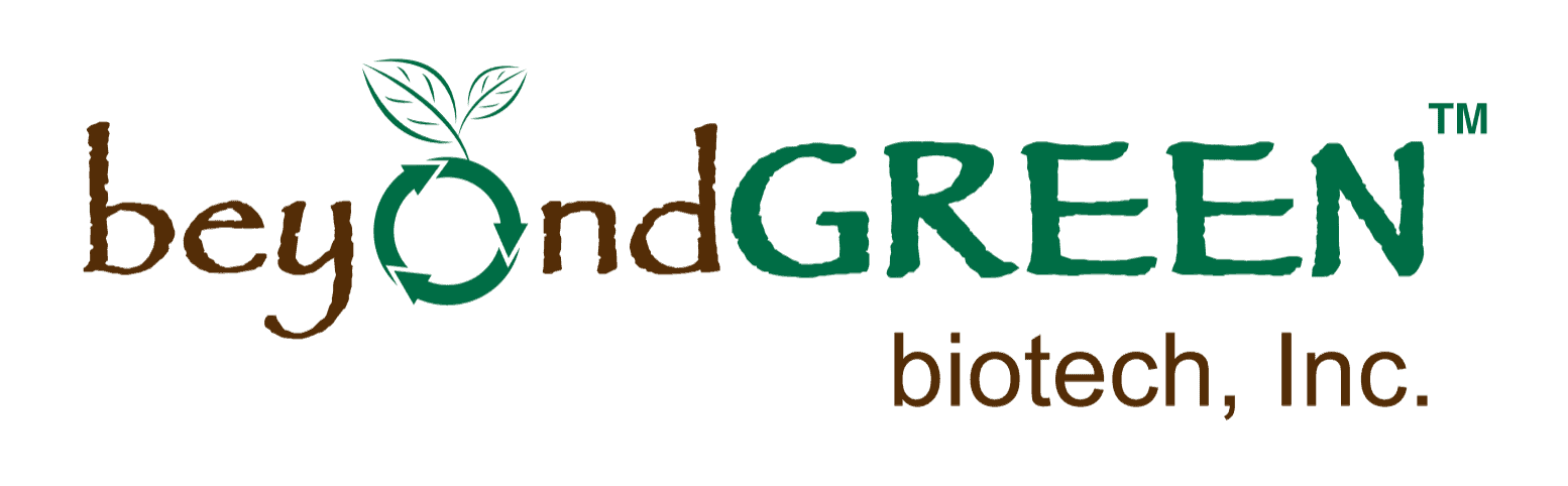 beyond green biotech inc