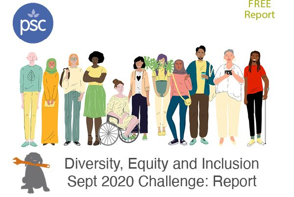 diversity equity inclusion in pet industry