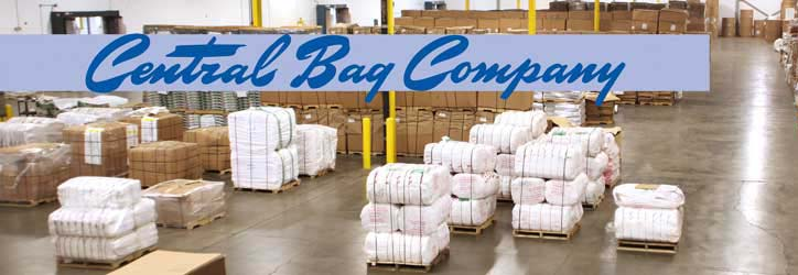 central bag company logo