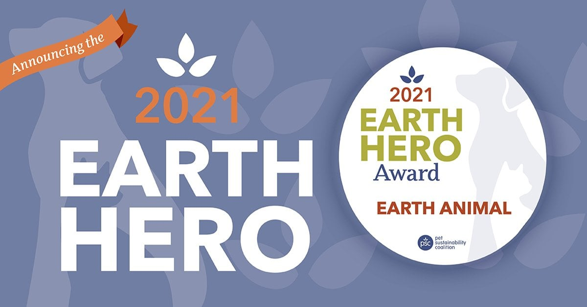 Pet Companies Receive Earth Hero Awards at Sustainable Packaging Soiree