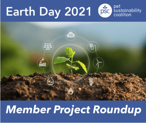 Earth Day Member Project Round Up
